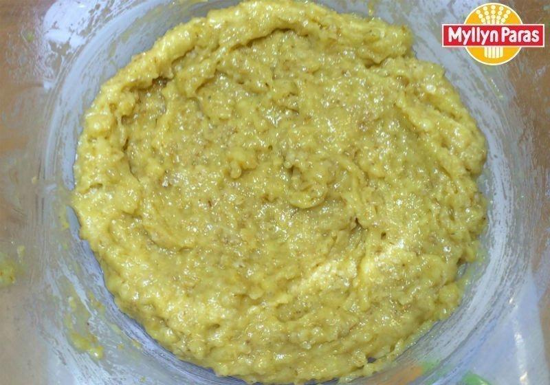 подсолнечное масло в составе овсяного печенья