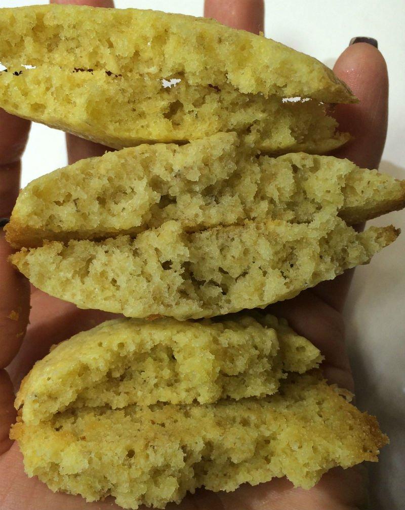 Рецепт овсяных печений в домашних условиях пошагово 298