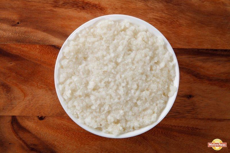Каша рисовая. Как правильно сварить на воде и молоке