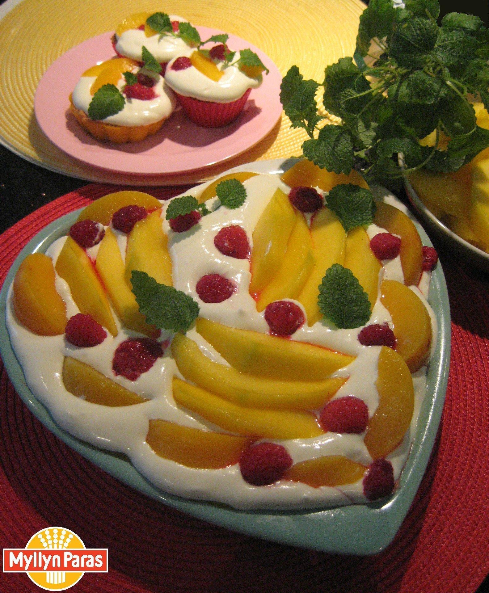 Творожный тортик рецепт 53
