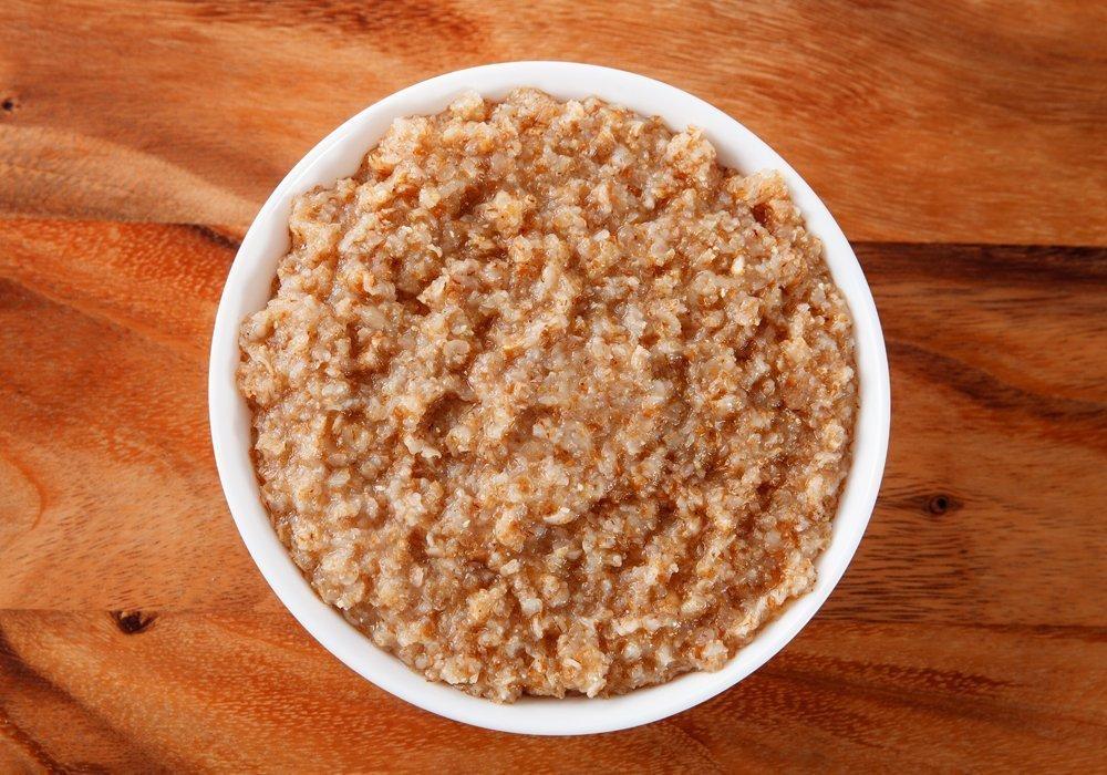 пшеничная каша при похудении рецепты