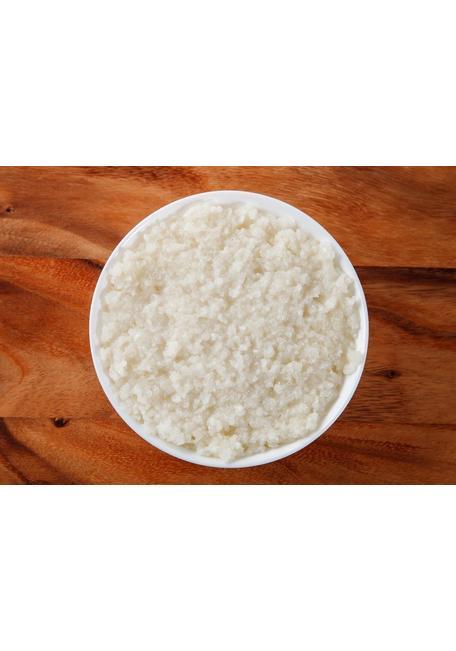 Рисовая каша готовая