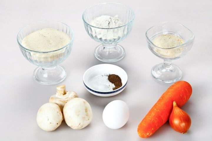 Три простых совета по замене ингредиентов в блюде