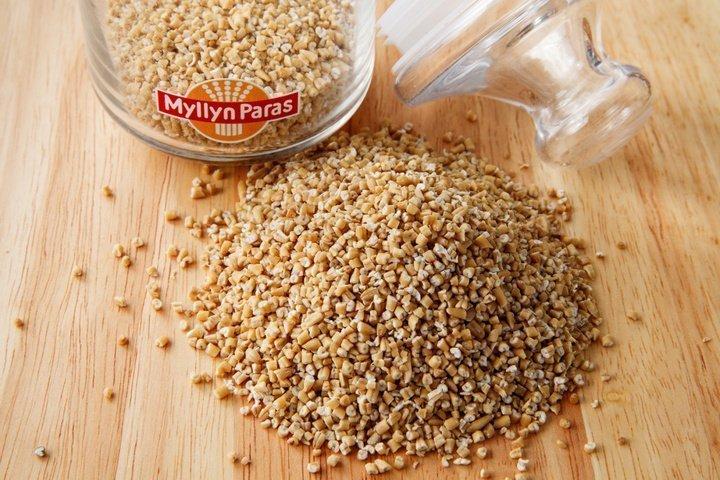 Польза зерновых продуктов для здоровья человека
