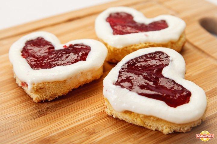 Что приготовить на День Святого Валентина? Подборка десертов