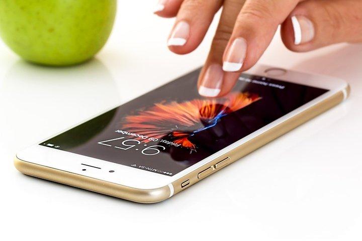 Как накопить на iPhone в мобильном приложении Myllyn Paras?