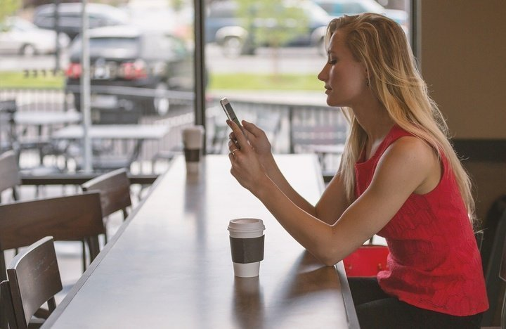 Баллы в мобильном приложении