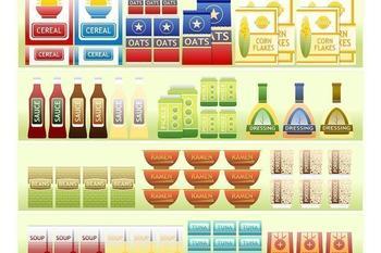 Не все продукты быстрого приготовления вредны