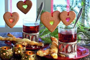 праздничные блюда в разных странах