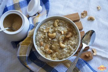Родина STEEL CUT OATS овес резаный