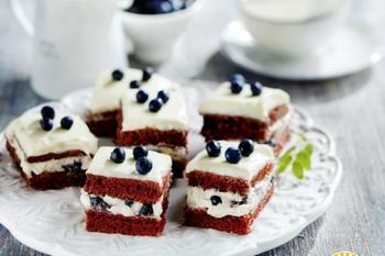 крем для десертов